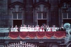 Hari Ini dalam Sejarah: Elizabeth II Dinobatkan Menjadi Ratu Inggris