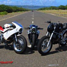 3 Modifikasi Honda CBR250RR Terbaik