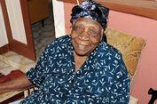 Violet Brown, Manusia Tertua di Dunia yang 'Baru', Berapa Usianya?