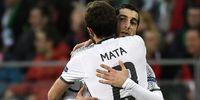 Hasil Liga Europa, Manchester United Lolos dengan Agregat 4-0