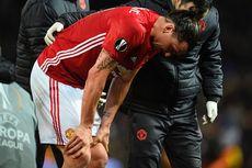 Masuk Skuad Liga Champions, Ibrahimovic di Ambang Rekor