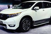 Honda CR-V Modulo Menggoda dari Thailand