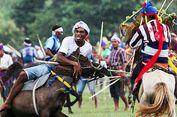 Parade 1.001 Kuda dan Festival Tenun Ikat di Sumba Diundur Juli 2017