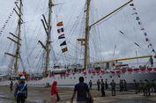 'Yacht' Asing Turut Ramaikan Sail Sabang 2017