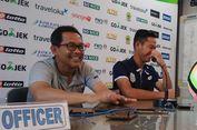 Versus Persib Bandung, Laga Hidup Mati bagi Persela Lamongan