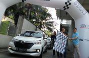 Toyota Apresiasi Konsumen Setia dalam Avanzanation