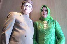 Menteri Darmin Nasution Akan Hadiri Acara Pemberian Marga Kahiyang