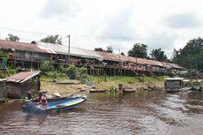 Tips Mengunjungi Dusun Wisata Meliau di Kalbar