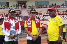 Papua Football Festival Diharapkan Lahirkan Bakat-bakat Pemain