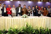 Asian Games Media Forum Berlangsung di Jakarta-Palembang