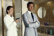 Mengenang Gaya Ikonik Roger Moore di Film James Bond
