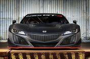 Honda NSX Balap Dibanderol Rp 7,2 Miliar