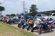 Soal Parkir Liar, Dishubtrans DKI Gelar Operasi di RPTRA Kalijodo