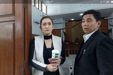 Penyebab Perceraian Nafa Urbach dan Zack Lee Terungkap dalam Sidang