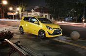 Astra Menguasai 53 Persen Pasar Mobil Nasional