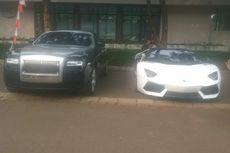 Petugas Pajak Datangi Rumah Raffi Ahmad, Tagih Pajak Mobil Mewah