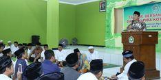 Walikota Hendi: Islam Agama Rahmatan Lil Alamin
