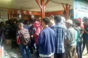 'Tiket Bus Kayak Tahu Bulat, Bisa Dibeli Dadakan'