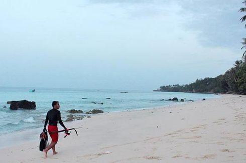 Sail Sabang Digelar Akhir November, Jokowi Dijadwalkan Hadir