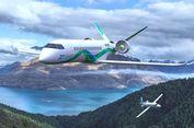 Pesawat Bertenaga Listrik Meluncur pada 2020?