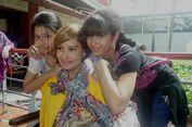 4 Bulan Dirawat karena Kanker Payudara, Yana Zein Pulang ke Indonesia