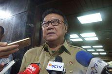 Komentar Mendagri soal Usul Djarot Gubernur DKI Dipilih DPRD