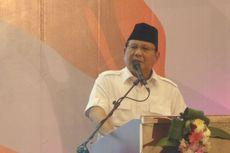 Saat Prabowo Mengenang Ayahnya, Sumitro Djojohadikusumo