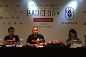 Shell Alokasikan 50 Persen Pengeluaran Iklannya Melalui Radio
