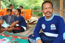 Pengakuan ABK yang Kapalnya Terbakar di Perairan Lombok