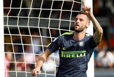 Hasil Liga Italia, Napoli, Inter Milan, dan Lazio Raih Kemenangan