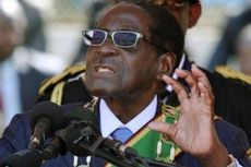 Jabatan Presiden Mugabe sebagai Duta PBB Dicabut