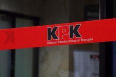 KPK Periksa Ketua Pengadilan Negeri Terkait Suap Hakim di Bengkulu