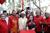 Megawati: Kalau Ada yang Ngajak Masuk Organisasi yang Jauh dari Pancasila, Pikir Dulu...