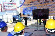 Gubernur Sumut: Tukang Bangunan Bersertifikat Lebih Berkualitas