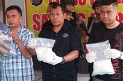 Dua Residivis Ka   sus Narkoba Kelas Kakap Tewas Ditembak Polisi