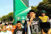 Muhaimin Dideklarasikan Jadi Panglima Santri