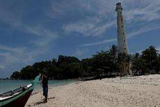 Yuk, Jelajahi 5 Pantai di Pulau Belitung