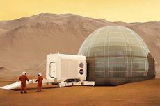 Ada Bahaya Baru dari Perjalanan ke Mars bagi Otak Manusia, Apa Itu?