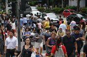 Singapura Rombak Orchard Road, Bakal Seperti Apa?