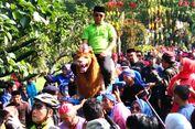 'Banyak yang Ingin Dampingi Ridwan Kamil, Salah Satunya Desy Ratnasari'