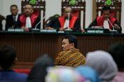 Tak Ada Replik dan Duplik, Hakim Bacakan Vonis Ahok pada 9 Mei
