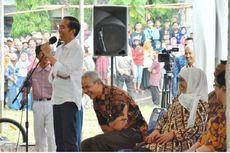 Jokowi Tidak Ingin Ada Anak Putus Sekolah