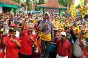 Cara Ganjar Ajak Warga Jateng Dukung Asian Games 2018