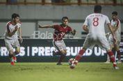 Pelatih Timnas Suriah Puji Penampilan Andik Vermansah