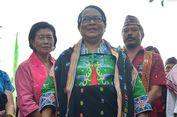 Yohana Yembise: Panggil Saya Enu Manggarai...