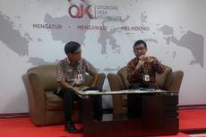 OJK Sebutkan Kondisi Sektor Keuangan Indonesia Baik, Ini Faktanya