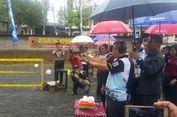 Minimalkan Konflik pada Pilkada Jateng, Kapolda Tempatkan Petugas Penghubung