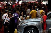 Trik Mandiri Finance Rangsang Konsumen Beli Mobil
