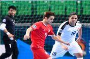Iran Juara AFC U-20 Futsal Championship Edisi Pertama