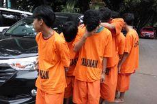 Seorang Polisi Korban Pengeroyokan Geng Rawa Lele Masih Dirawat